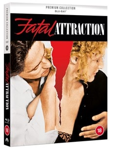 Fatal Attraction (hmv Exclusive) - The Premium Collection - 3