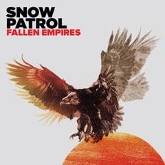 Fallen Empires - 1