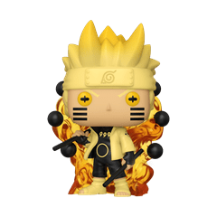 Naruto Sixth Path Sage (932) Naruto Pop Vinyl - 1