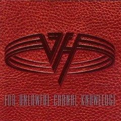 For Unlawful Carnal Knowledge - 1