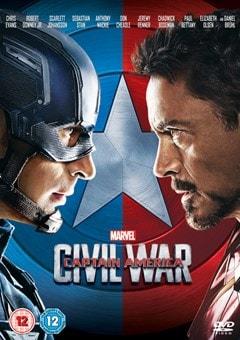 Captain America: Civil War - 3