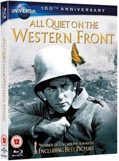 All Quiet On the Western Front - 2