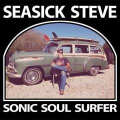 Sonic Soul Surfer - 1