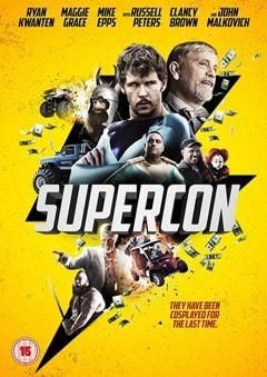 Supercon - 1