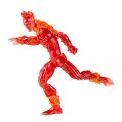 Marvel F4 Vintage Legends 3 Action Figure - 9