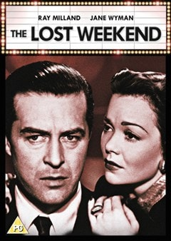 The Lost Weekend - 1