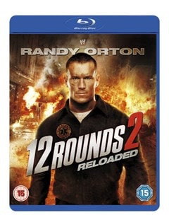 12 Rounds 2 - 1