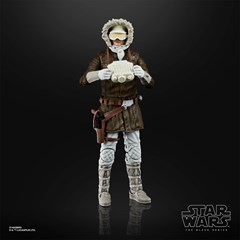 Han Solo (Hoth): Black Series Archive: Star Wars Action Figure - 4