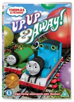 Thomas & Friends: Up, Up and Away - 1