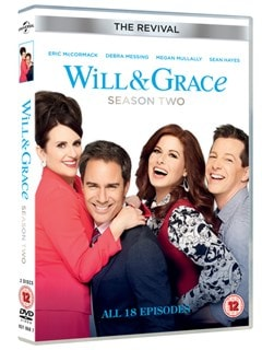 Will and Grace - The Revival: Season Two - 2