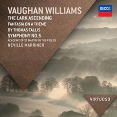 Vaughan Williams: The Lark Ascending/... - 1