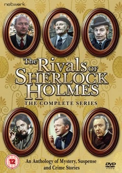 The Rivals of Sherlock Holmes: The Complete Series - 1