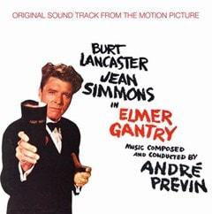 Elmer Gantry - 1