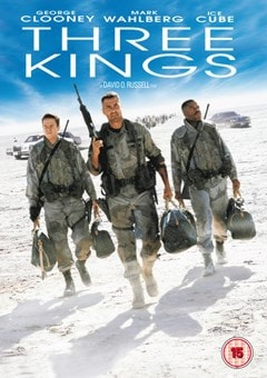Three Kings - 1