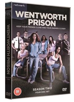 Wentworth Prison: Season Two - 2