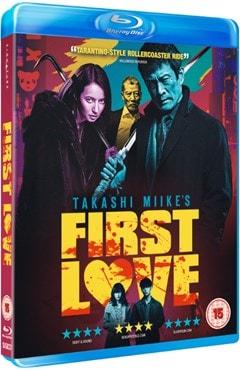 First Love - 2