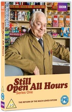 Still Open All Hours - 2