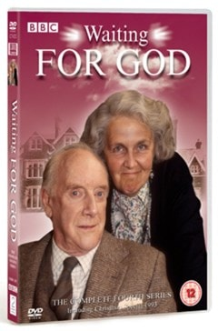 Waiting for God: Series 4 - 1