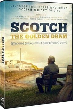 Scotch - The Golden Dram - 2