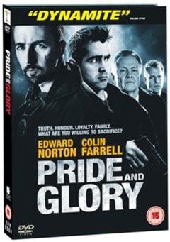 Pride and Glory - 1