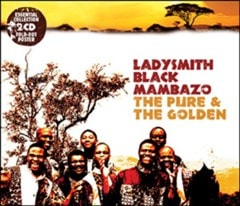 The Pure & the Golden - 1
