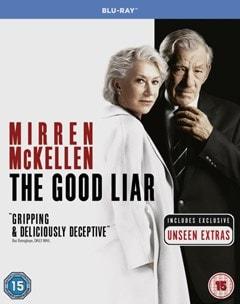 The Good Liar - 1