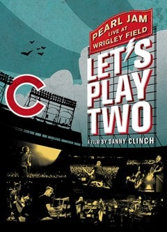 Pearl Jam: Let's Play Two - 1