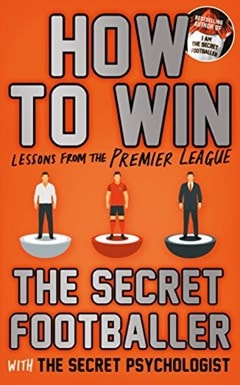 How To Win: Lessons From The Premier League - 1