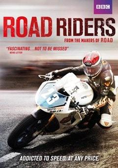 Road Riders - 1