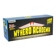 My Hero Academia Logo Light (online only) - 3