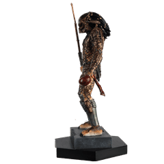 City Hunter Predator Figurine: Hero Collector - 2