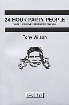 24 Hour Party People - 1