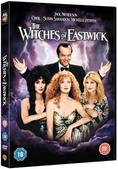 The Witches of Eastwick - 2