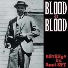 Revenge On Society - 1