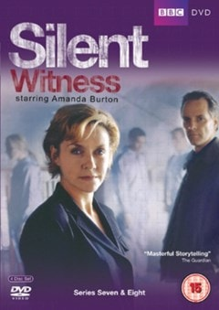Silent Witness: Series 7 and 8 - 1