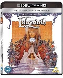 Labyrinth - 2