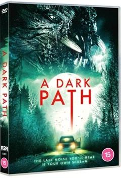 A Dark Path - 2
