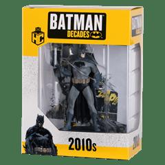Batman Decades 2010 Figurine: Hero Collector - 4