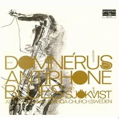 Arne Domnerus Plays Antiphone Blues With Gustaf Sjokvist - 2