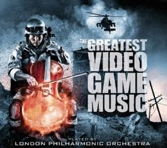 The Greatest Video Game Music - 1