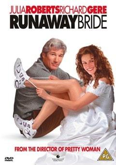 Runaway Bride - 1