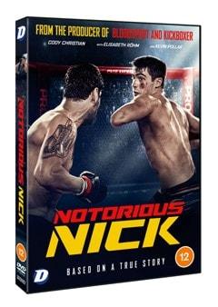 Notorious Nick - 2