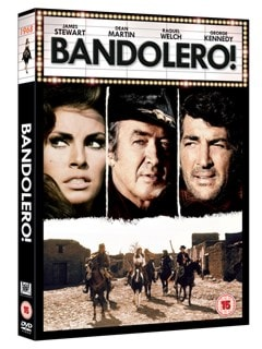 Bandolero! - 2