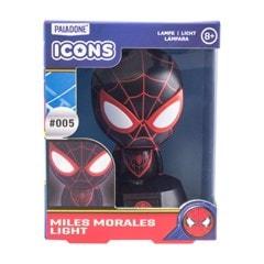 Spider-Man (Miles Morales) Marvel Icon Light (online only) - 3
