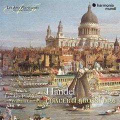 Handel: Concerti Grossi, Op. 6 - 1