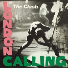 London Calling - 1