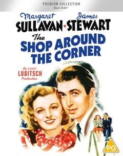The Shop Around the Corner (hmv Exclusive) - The Premium... - 2