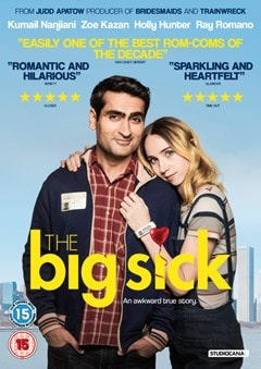 The Big Sick - 1