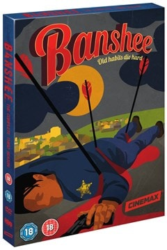 Banshee: The Complete Third Season - 2