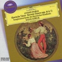 SLAWISCHE TANZE OP 46 & 72 - Bayerischen Rundfunk SO/Kubelik - 1